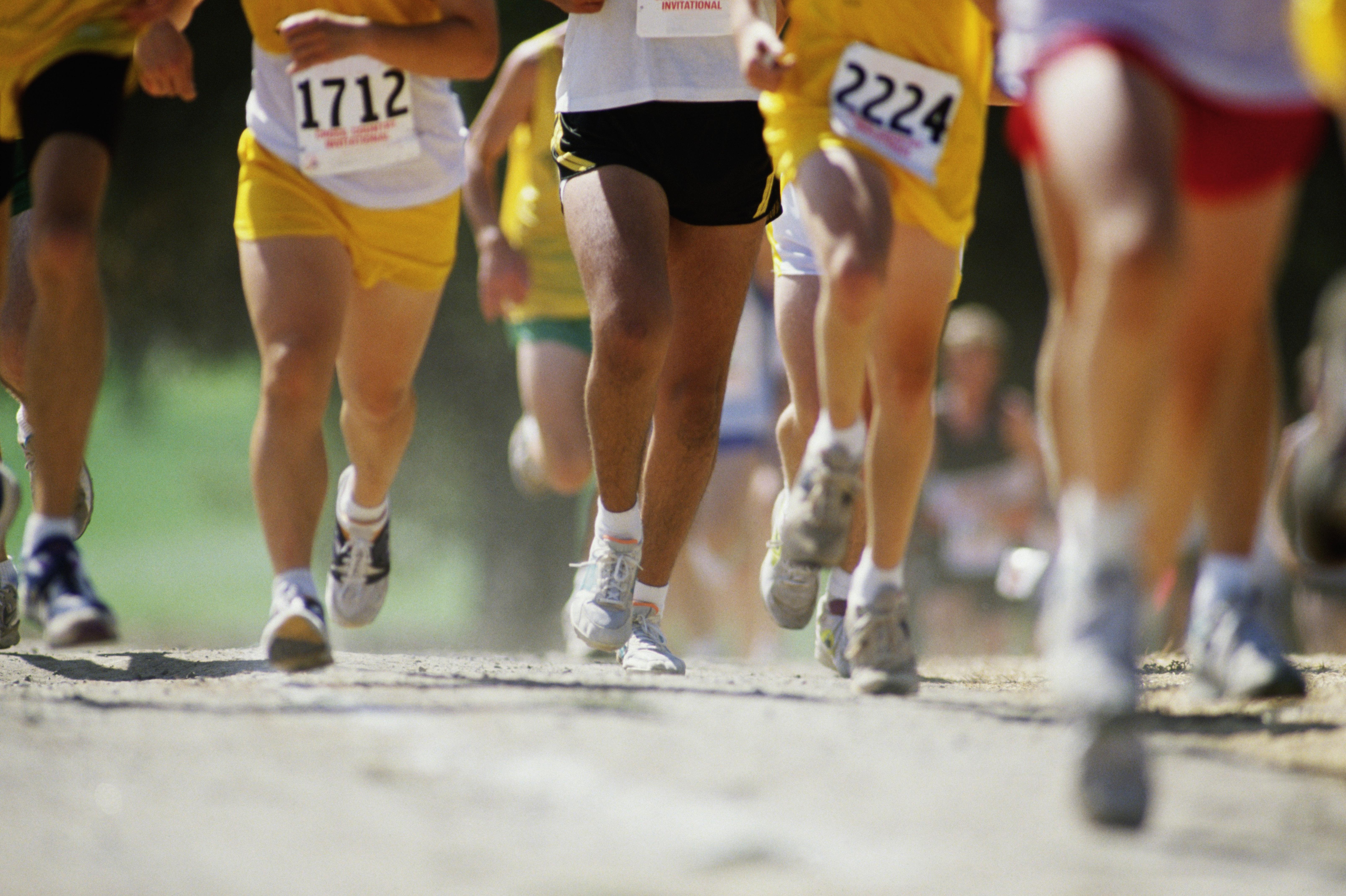 athletic-event
